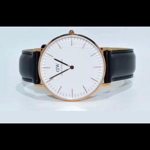 Daniel Wellington de women's watch 40mm